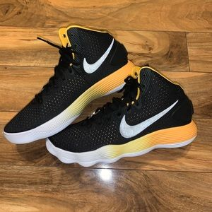 😱 MENS SIZE 12.5 NIKE HYPERDUNK 2017 B-BALL SHOES